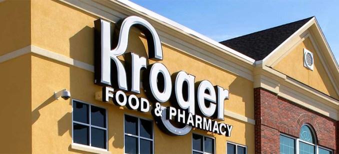 Kroger Supermarket Petroleum Group