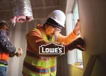 Lowes Grant
