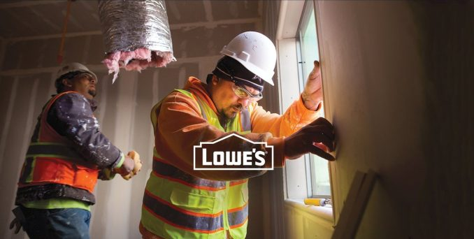 Lowe's Toolbox for Education Grants