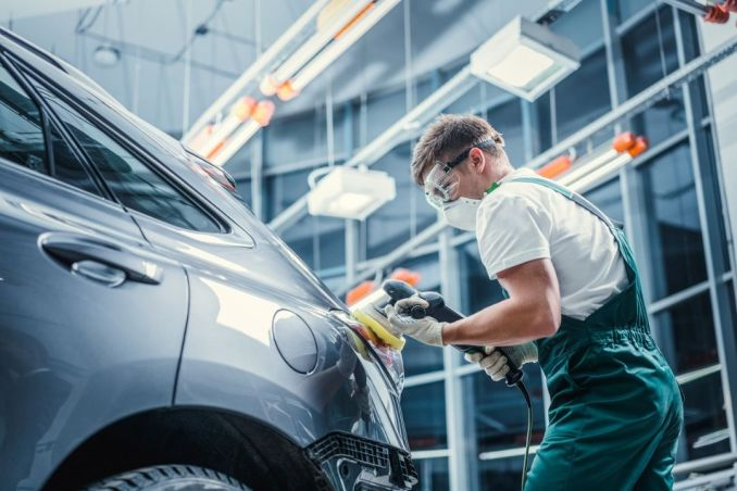 Auto Repair Shops Near You and Top Auto Body Maintenance Shops