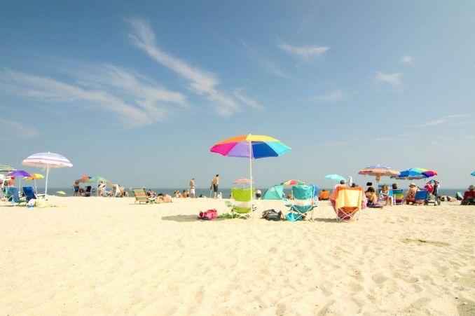 Vacations Pantai paling murah