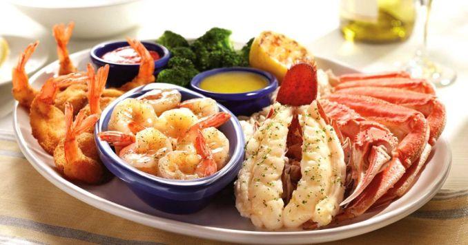 Best Seafood Restaurants Myrtle Beach
