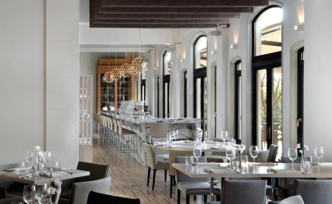 find romantic restaurants near you