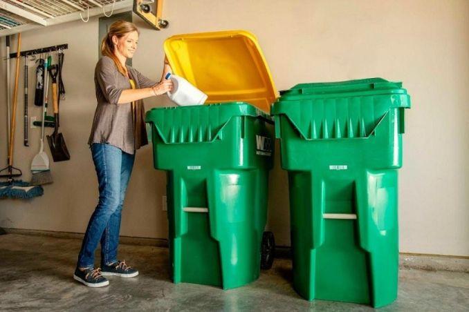 cheapest Dumpster