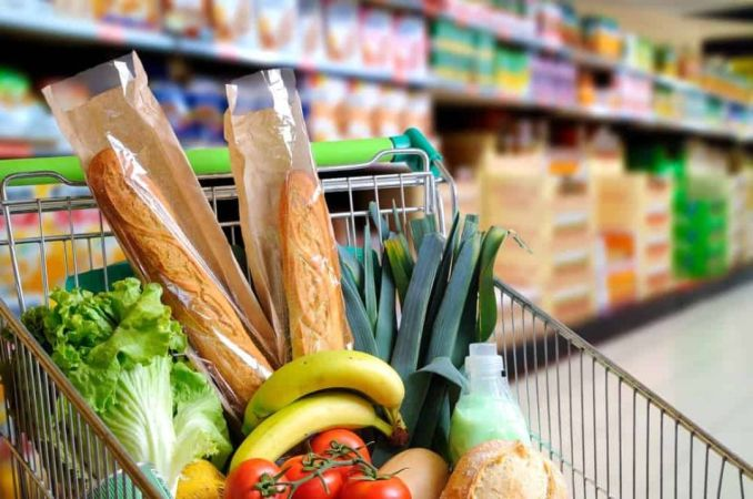 The Top 15 Grocery Stores in the U.S.