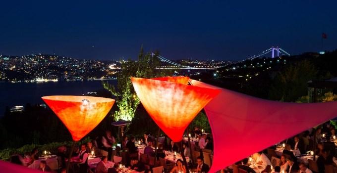 find romantic restaurants