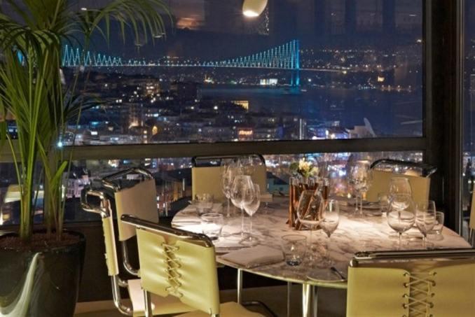 romantic restaurant near you