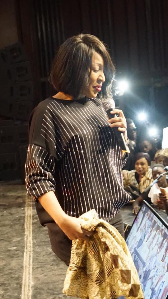 VIVIANE-12 Sorano : Meeting BBY, Viviane Chidid bat campagne pour Macky Sall (17 images)