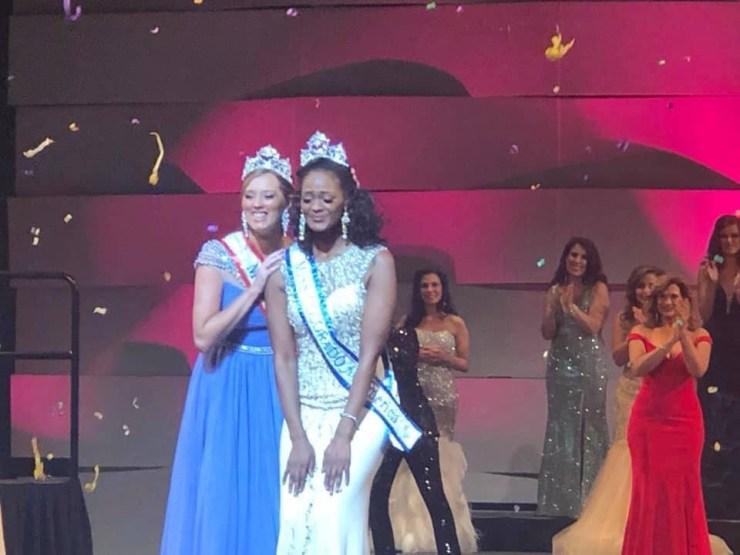 """2baede05-42bc-49d8-854a-7efef0b45f12 La sénégalaise Aida Sow remporte la couronne de """"Miss Colorado"""""""