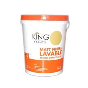 Peinture King Paints lavable