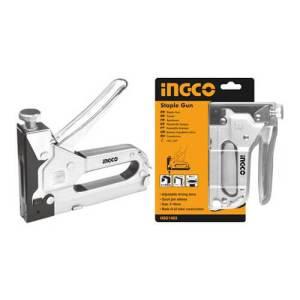 Agrafeuse INGCO HSG1403 - Agrafeuse de meubles