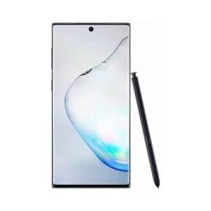 Samsung Galaxy Note 10 Mémoire 256 Go Ram 8 Go Ecran 6.3 pouces - Téléphone portable