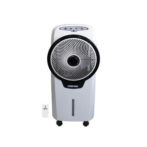 Ventilateur à Air Cooler GEEPAS GAC9580 avec télécommande