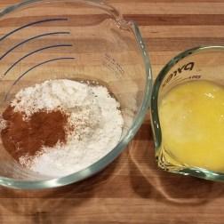 Pancake and Waffle Recipe