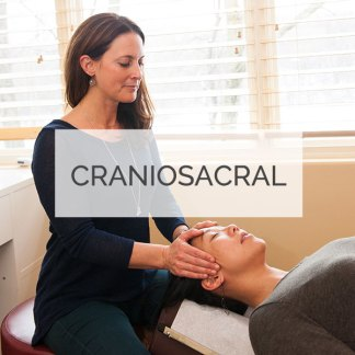 Craniosacral Technique Minneapolis