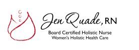 Jen Quade, Certified Holistic Nurse