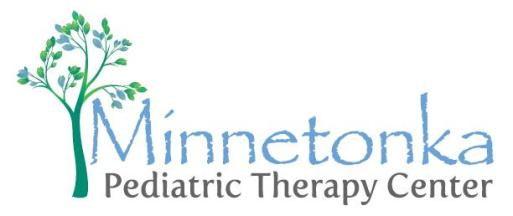 Minnetonka Pediatric Therapy Center