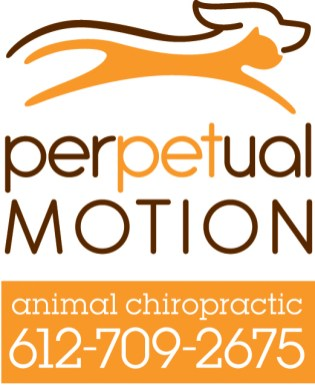 Perpetual Motion Animal Chiropractic