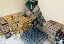 central-gujarat/godhra-police-seized-more-than-10-5-lakh-liquor-during-raid-