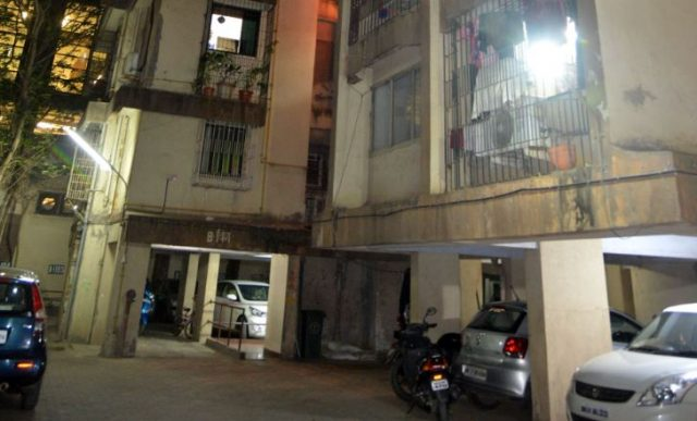 civic-issues/ahmedabad-one-mans-struggle-for-parking-space