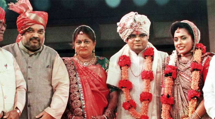 MGUJ-AHM-HMU-LCL-bjp-national-president-connection-with-date-22-son-jay-and-amit-shah-born-on-same-date-gujarati-news-