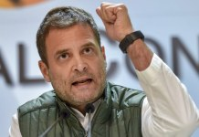 anurag thakur moves privilege motion against rahul-gandhi over rafale deal