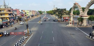Total Lockdown In Tamil Nadu For 2 Weeks From Monday Amid Covid Crisis
