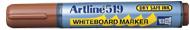 PILOTO ARTLINE TABLERO 519 CHOCOLATE DOC