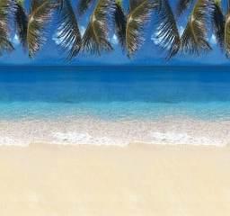 PAPEL MANILA DISENO 16YDS TROPICAL BEACH