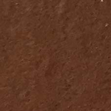 FIELTRO DURO CHOCOLATE 9X12 25PCS