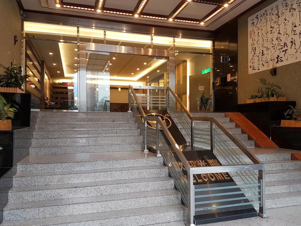 埔里-山王大飯店 SunWang Hotel