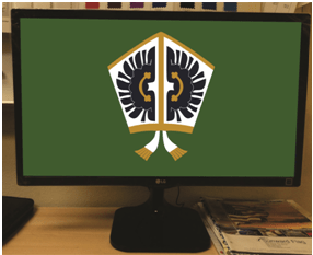 Custom Personal flags