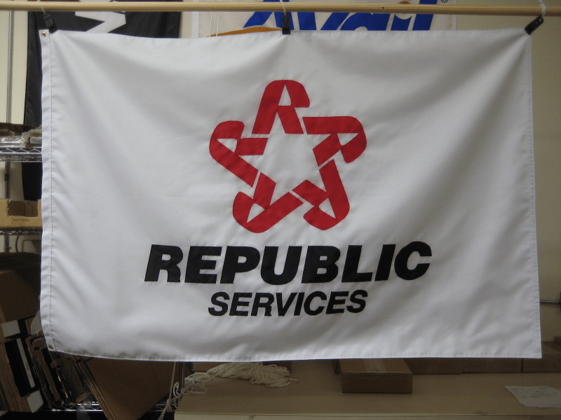 Republic White