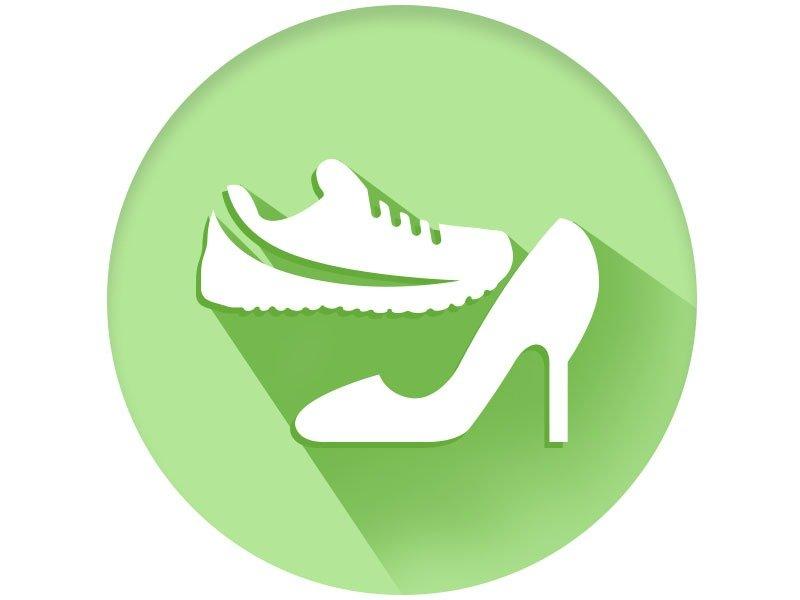 Foot wear is compulsory in Scream Park