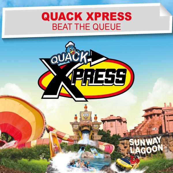 Quack Xpress