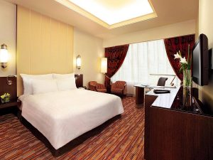 Sunway Hotel Resort & Spa