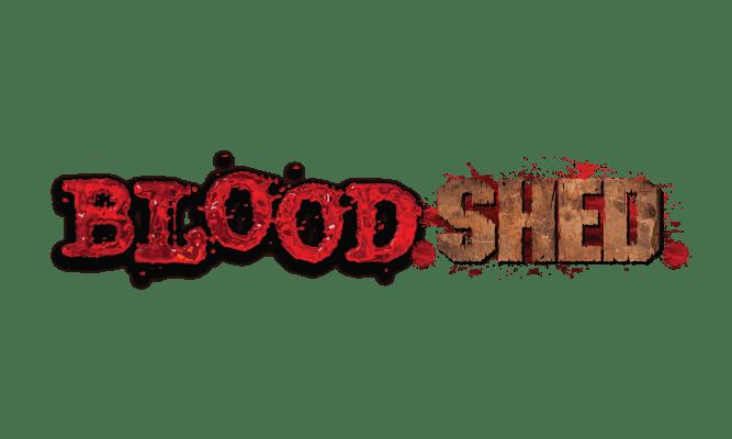 NOF7 Bloodshed Logo