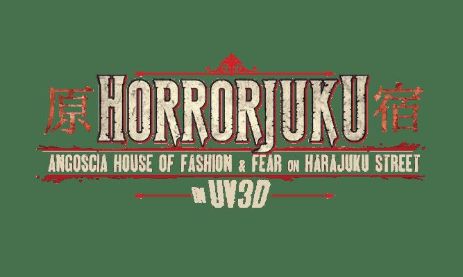 NOF7 Horrorjuku Logo