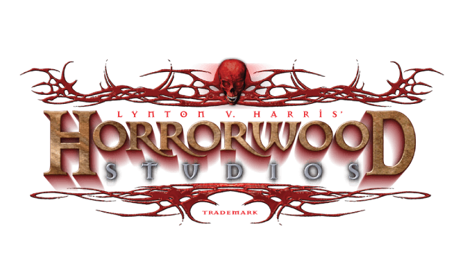 NOF7 Horrorwood Studios Logo