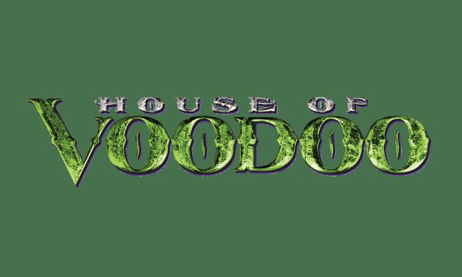 NOF7 House of Voodoo Logo