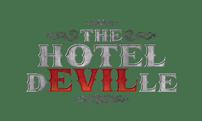 NOF7 The Hotel Deville Logo