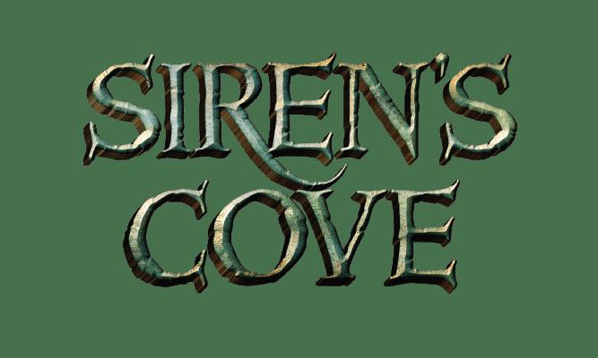 NOF7 Siren's Cove Logo
