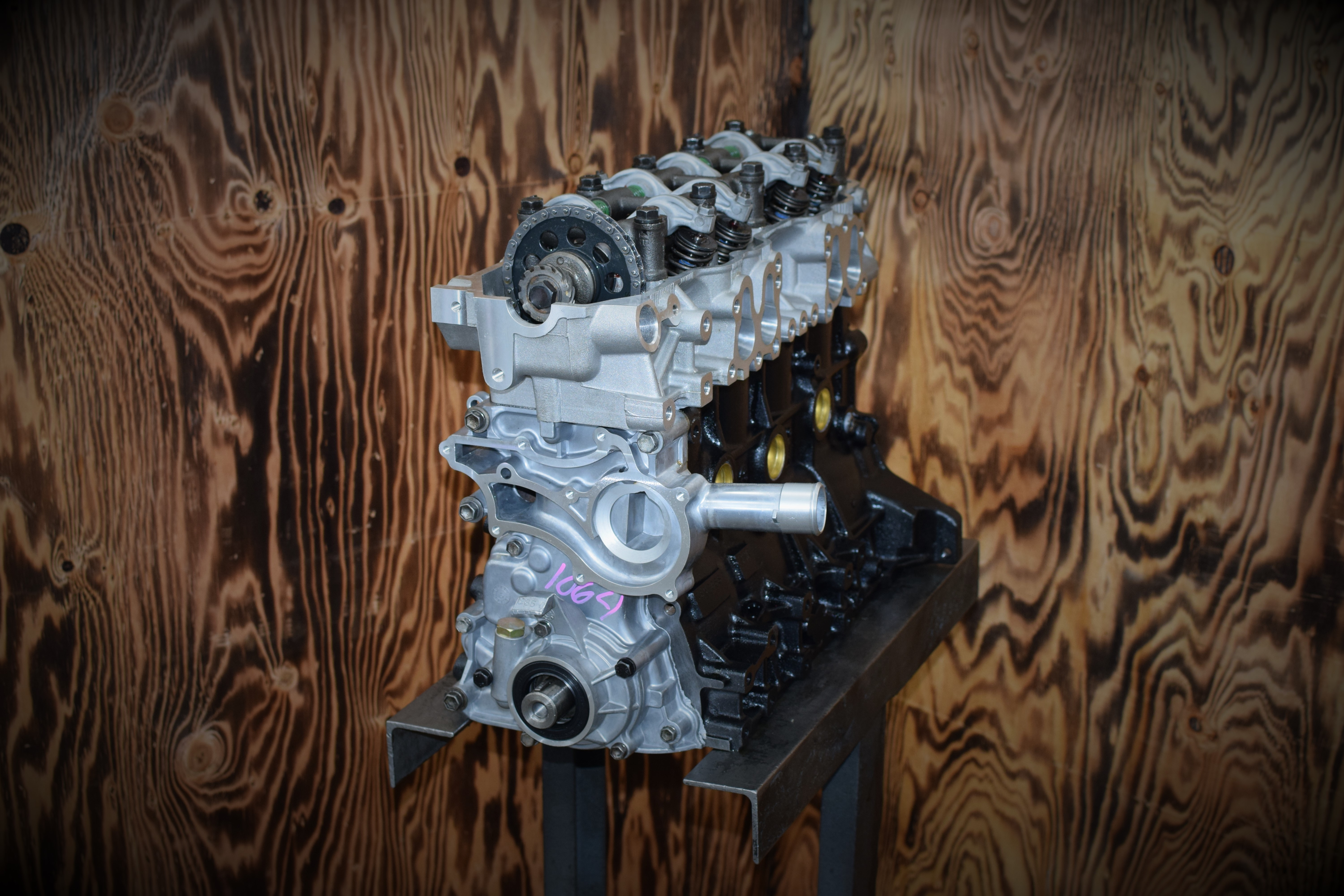 Toyota 22RE Long Block (85-95) Performance Package