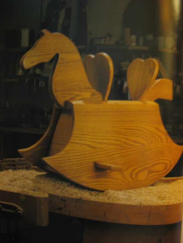PDF New yankee workshop rocking horse plans Plans DIY Free