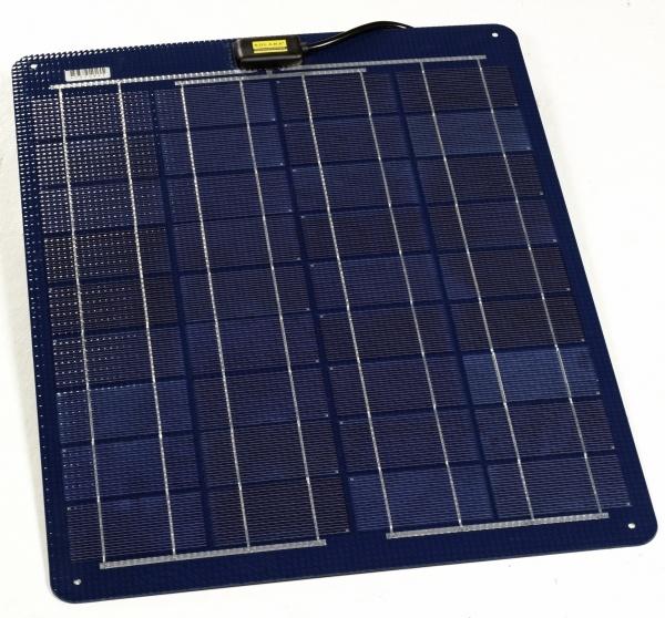 Yacht Solar Panel Marine 45 Watts