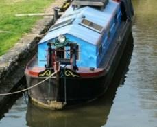 solar panels for narrowboats