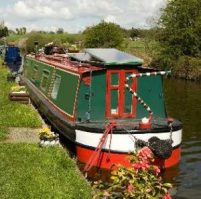fitting a solar panel to your narrowboat