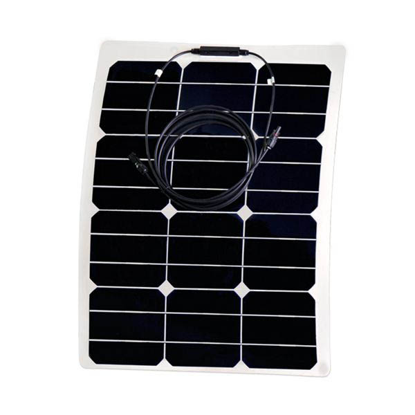 panneau solaire flexible 35