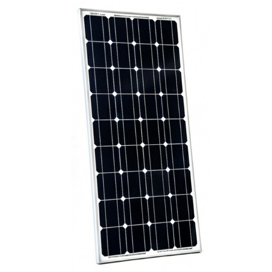 100 watts panneau solaire