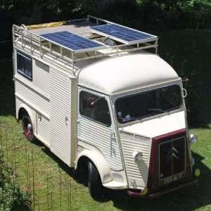 Frais d'installation de panneaux solaires